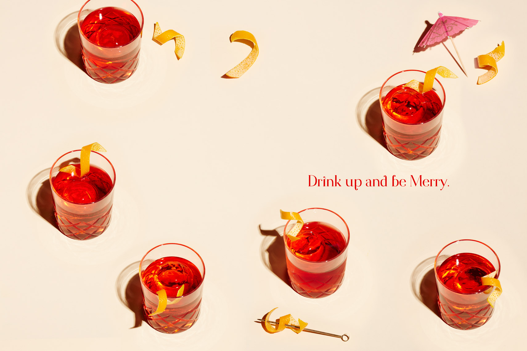 Campari | Negroni Up