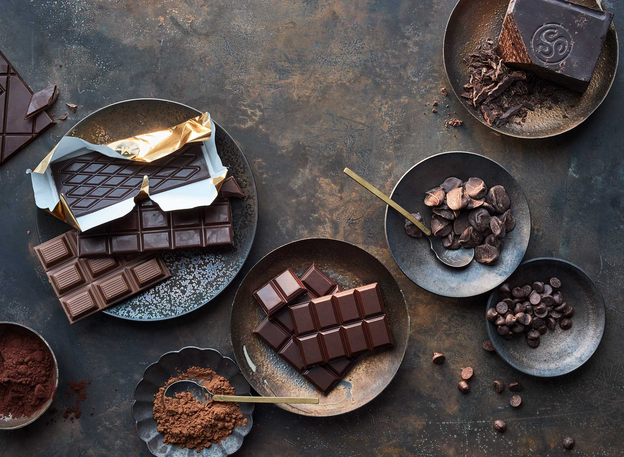 Chocolates | Martha Stewart Living