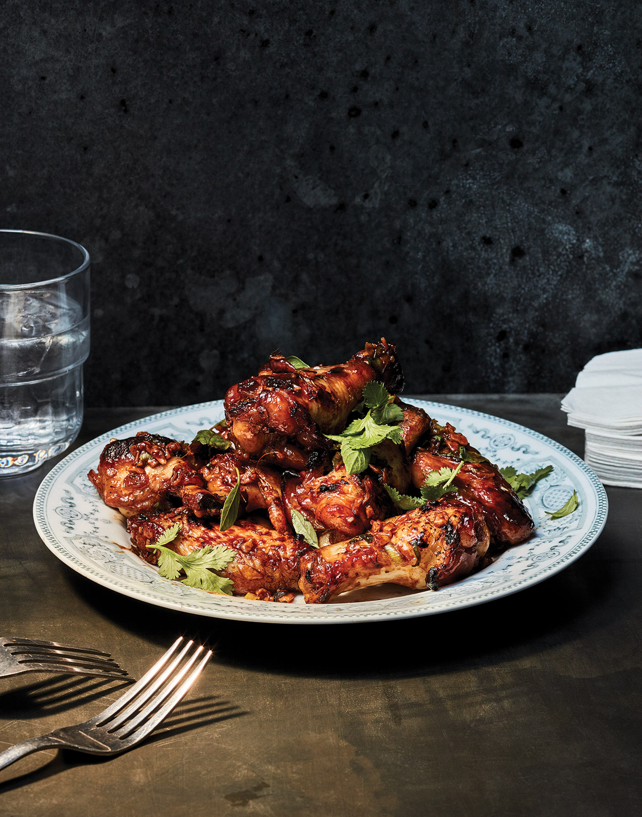 Food & Wine | Chicken Wings