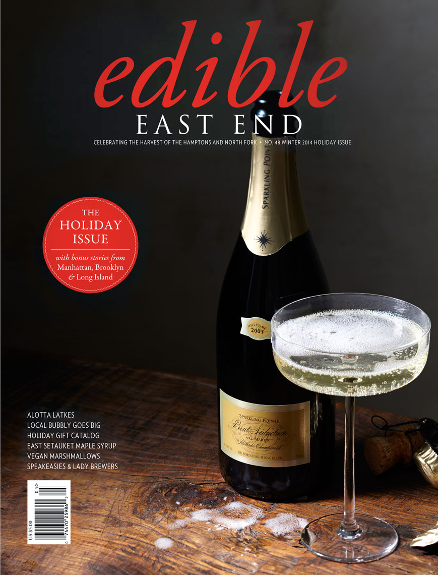 Edible Holiday Issue