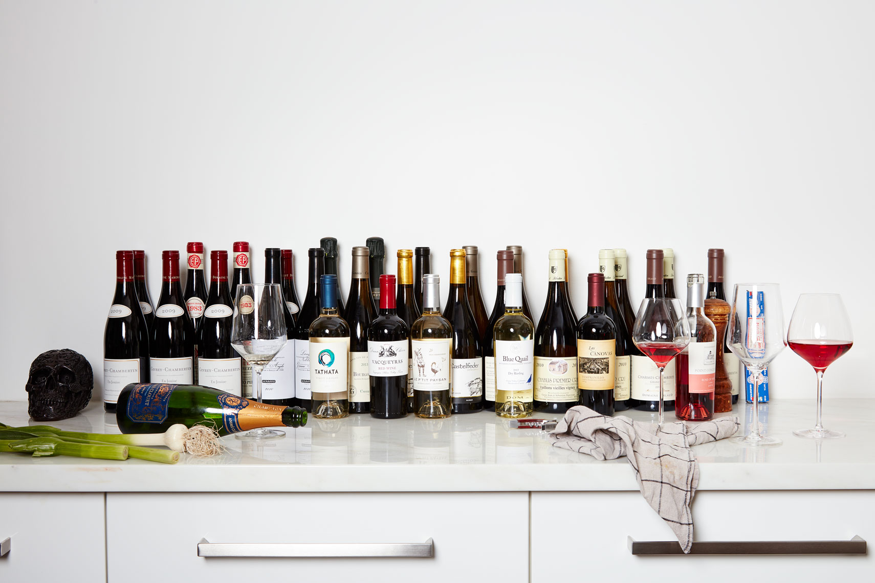 Wine Collection